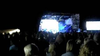 Runrig-The Cutter Live At Scone Palce 29th August 2009