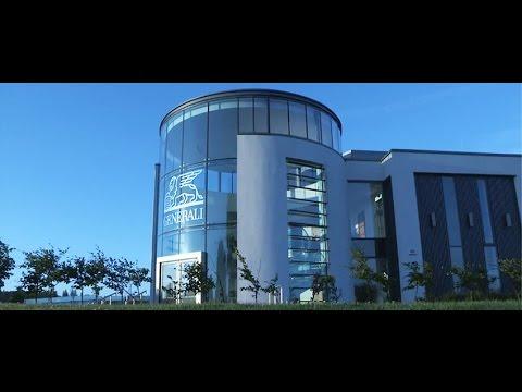Generali Corporate Video HD