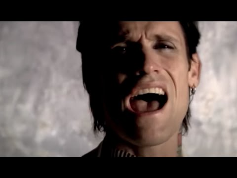 Buckcherry - Sorry (Official Video)