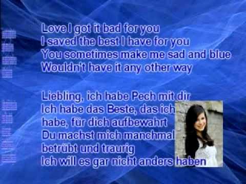 Lena Meyer-Landrut - Satellite (Lyrics + german translation .flv