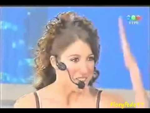 Florencia Bertotti en