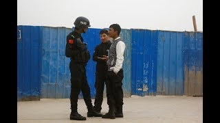 What's behind China's mass crackdown on Uighur Muslims?