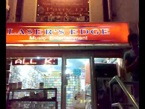 Laser's edge - (GF - 32 , COMMERCIAL PLAZA Y-BLOCK , DHA LAHORE.)