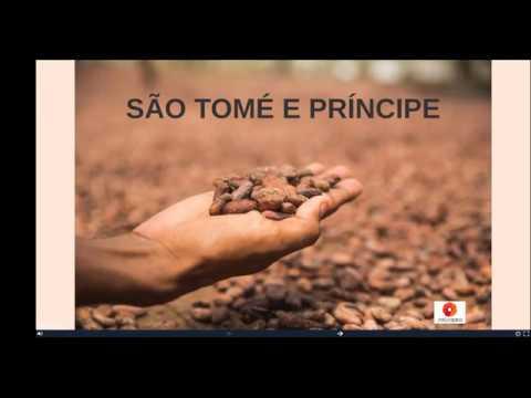 Academia Soltrópico - São Tomé e Príncipe