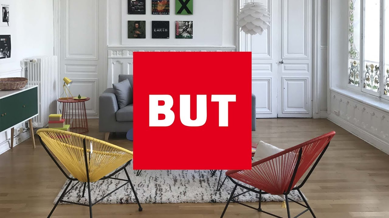 Nouvelle Collection Mobilier Et Deco Magasins But Youtube
