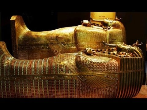 History Channel Documentary   -  Ancient Egypt  -  Egypt's Most Mysterious Tomb