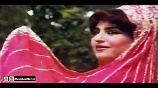 BEQADRA MENU CHOR LAGA AYEN - NOOR JEHAN - ANJUMAN - PAKISTANI FILM TIGER