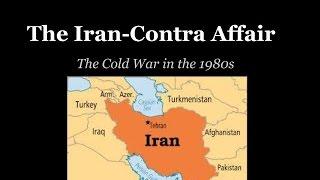 The Iran-Contra Affair