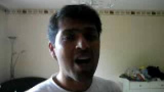 Jab se tumko dekha hai sanam - A Dedication to Kumar Sanu by Faisal