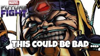 Update 3.6 Sneak Peek #2 | Marvel Future Fight