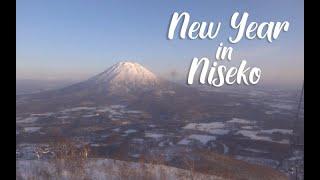 NEW YEAR IN NISEKO | Toni Gonzaga