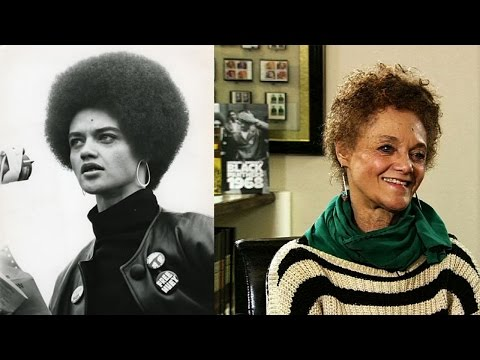 A Conversation with Kathleen Cleaver | American Black Journa