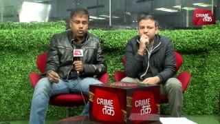 INDORE की MURDER MYSTERY कैसे बन गई AJAY DEVGAN की फिल्म DRISHYAM पार्ट- 2  Crime Tak