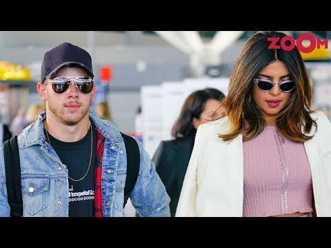 Nick Jonas Introduces Priyanka Chopra To His Family
