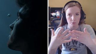 EUROVISION REACTION   The Netherlands 2019   Duncan Laurence - Arcade