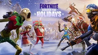 FORTNITE WINTER UPDATE EVERYTHING YOU NEED TO KNOW | NEW SKINS REWARDS AND MORE