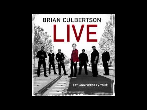 Brian Culbertson - Our love (20th Anniversary Live)