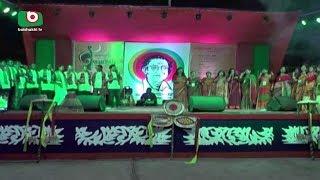 Download Video রংপুরে ভাওয়াইয়া উৎসব অনুষ্ঠিত   Vawaya Utshob At Rongpur   Rajib   08Mar18 MP3 3GP MP4