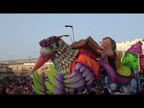 Karnival ta Malta 2017 Part 1
