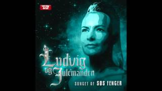 Søs Fenger - Ludvig og julemanden