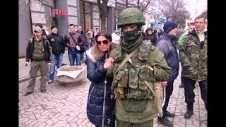 Русский Спецназ шокировал ЕвроСоюз