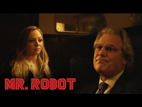Lucrative Offer From Your Mother's Killer | Mr.Robot