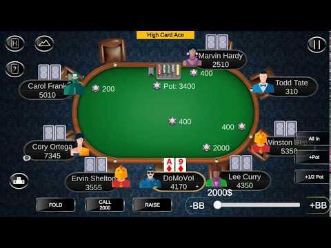Offline Poker Tournaments Aplikacije Na Google Playu