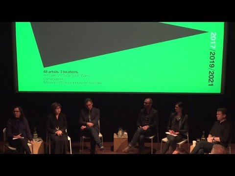 Curatorial Models: Collaboration and Contemporary art at MCA