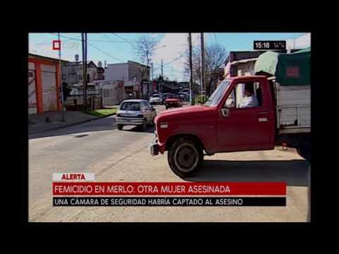 Femicidio en Merlo: otra mujer asesinada
