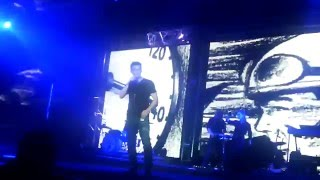 A-ha - Cast in Steel Tour -  Take on me - Zurich 04.04.2016