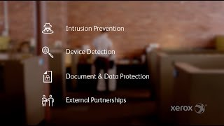 Xerox ConnectKey Technology – A Comprehensive Approach to Printer Security