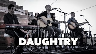 "Daughtry ""Torches"" - Live in the Vineyard"