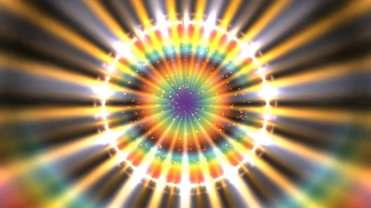 Rainbow Rotation