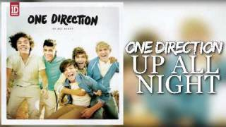 One Direction - Up All Night [Full Album Download]