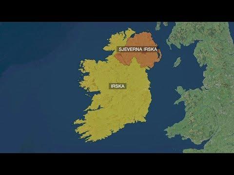 Hoće li Brexit podijeliti dvije Irske