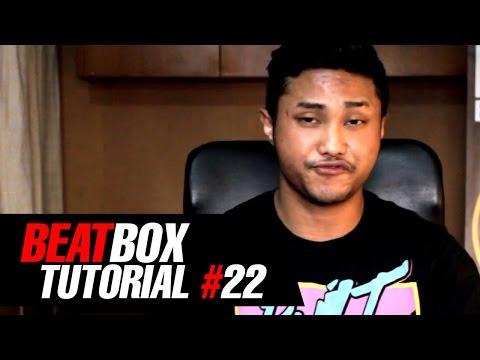 Tutorial Beatbox 22 - LIPROLL By Jakarta Beatbox
