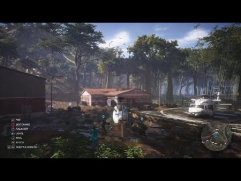 Tom Clancy's Ghost Recon® Wildlands - Major Intel: unlock a new mission