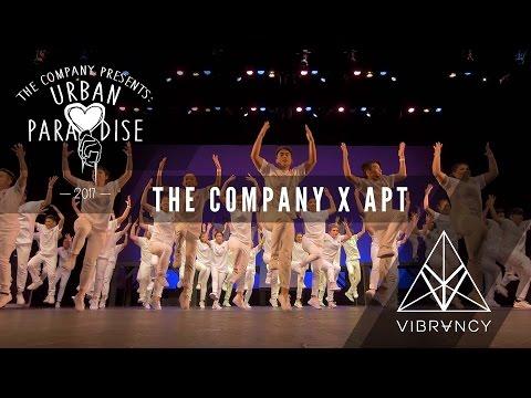 The Company X APT | Urban Paradise 2017 [@VIBRVNCY Front Row 4K] #urbanparadise2017
