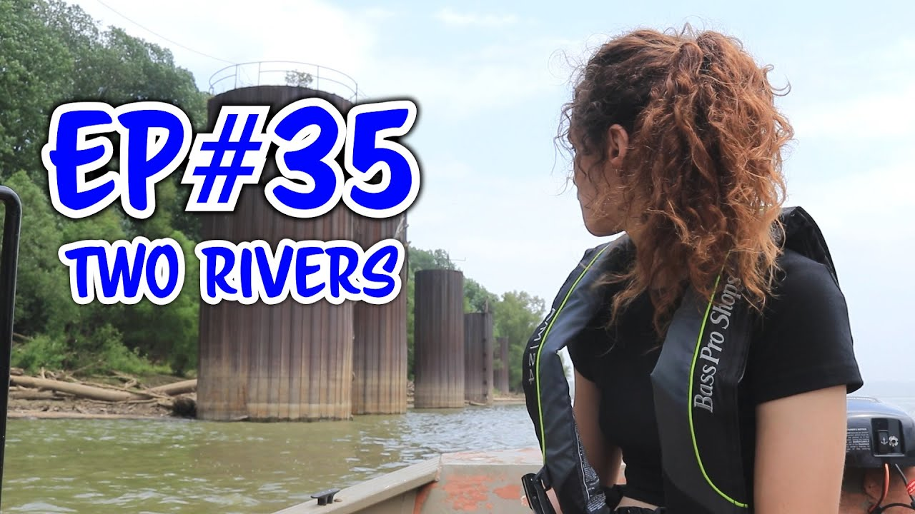 Trotlines | Two Rivers (2020) Ep#35