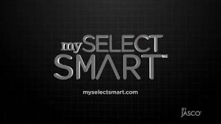 mySelectSmart Wireless Remote with Countdown Lighting Control