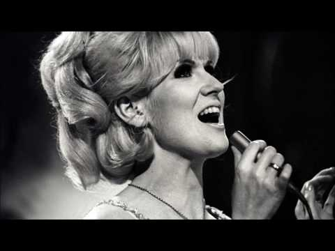 Dusty Springfield - The Look Of Love (Soundtrack Version) - Acapella (Near)