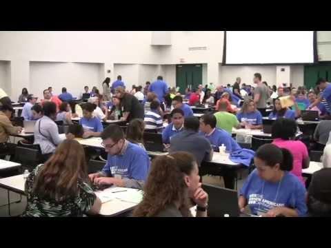 Citizenship Mega Workshop in Miami Assists 1000 Aspiring Citizens