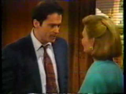 Harley steals for Jenna, Guiding Light 1992