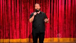 Craig Ferguson 4/16/14E Late Late Show Tom Segura