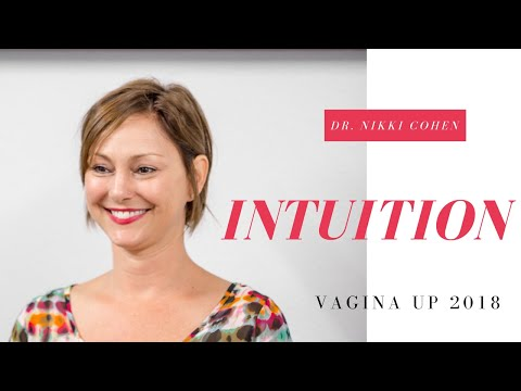 INTUITION - Vagina Up Event 2018