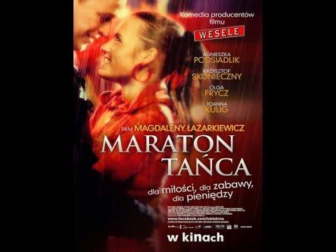 Maraton tańca (2010) [PL]