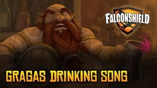 Falconshield w/ AntiRivet - Gragas Drinking Song (League of Legends Music)