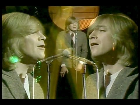Justin Hayward - Forever Autumn (1978) [with lyrics on screen]