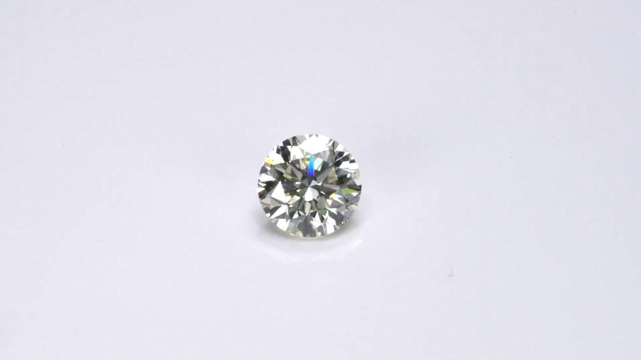 Natural 1 Carat Round Brilliant Cut Loose Diamond Wholesale Price