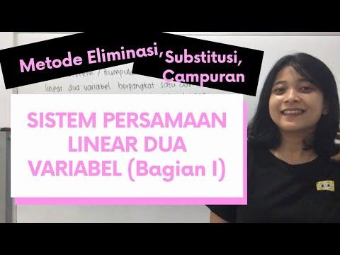 belajar-sistem-persamaan-linear-dua-variabel-(spldv)-kelas-8-smp-dan-10-sma-(bagian-i)